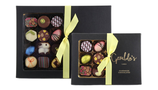 Luxury Handmade Chocolates Easter Gift Box