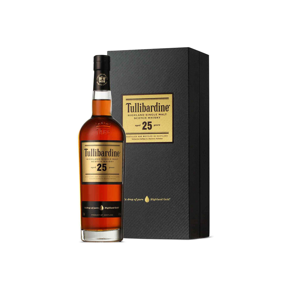 Tullibardine 25 Year Old xx