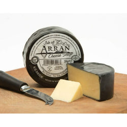 Port and Arran Cheese Gift Hamper
