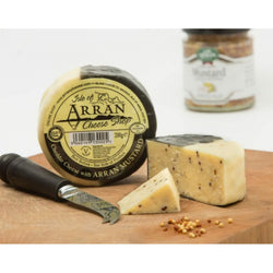 Arran Mustard Cheese
