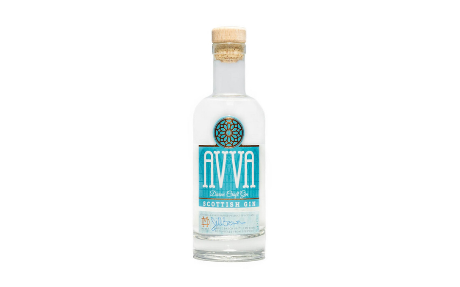 Avva Scottish Gin 20cl xx