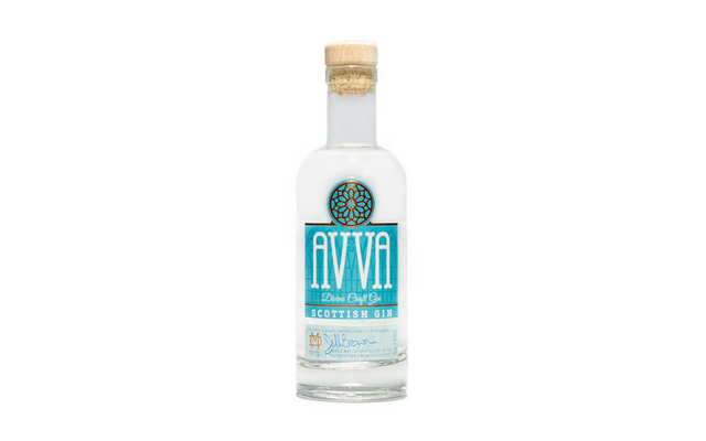 Avva Scottish Gin 20cl