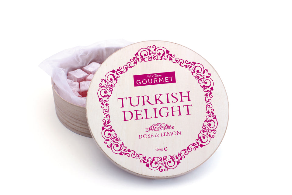 Turkish Delight Gift Box