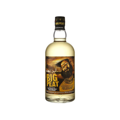 Big Peat Blended Malt Whisky
