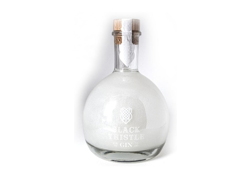 Black Thistle - Pearl Mist Gin 70cl xx