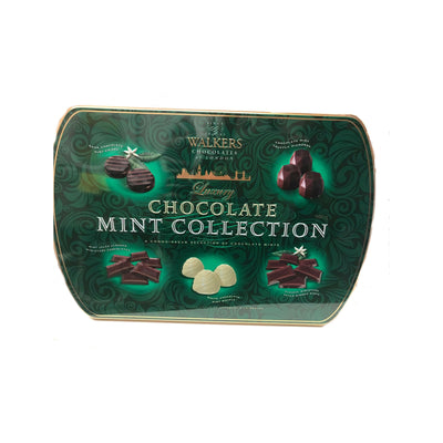 Walkers Chocolate Mint Selection