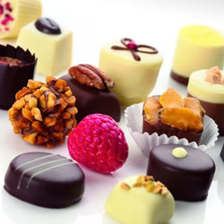 Seasonal Handmade Chocolates