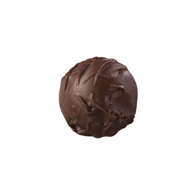 Dark Chocolate Praline Truffle