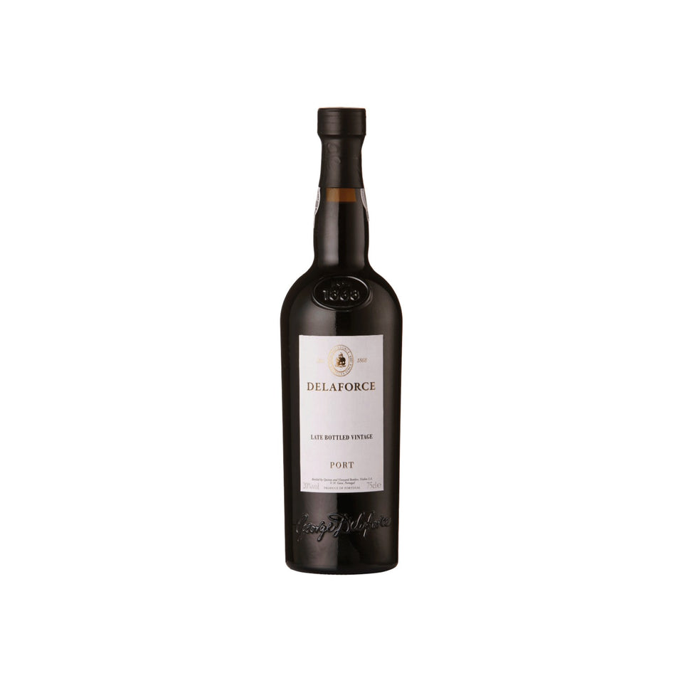 Delaforce Doc Douro LBV Port xx