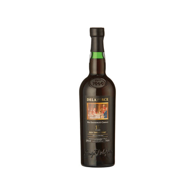 Delaforce 'His Eminence's Choice' 10 YO Port