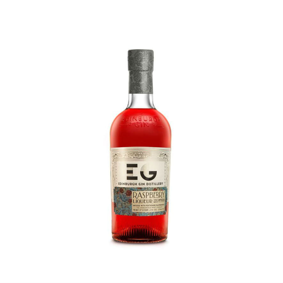 Edinburgh Raspberry Gin Liqueur 50cl xx