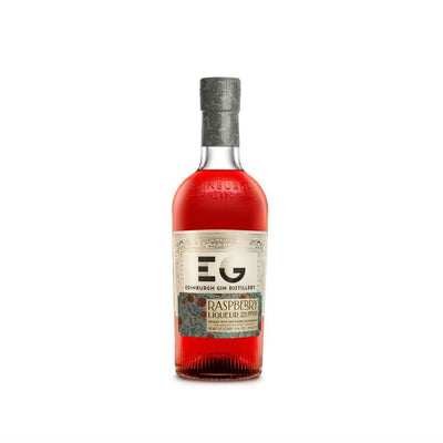 Edinburgh Raspberry Gin