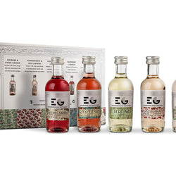 Edinburgh Gin Liqueur Gift Pack (5 miniatures)