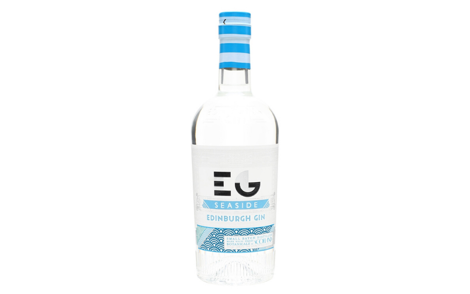 Edinburgh Seaside Gin 20cl xx