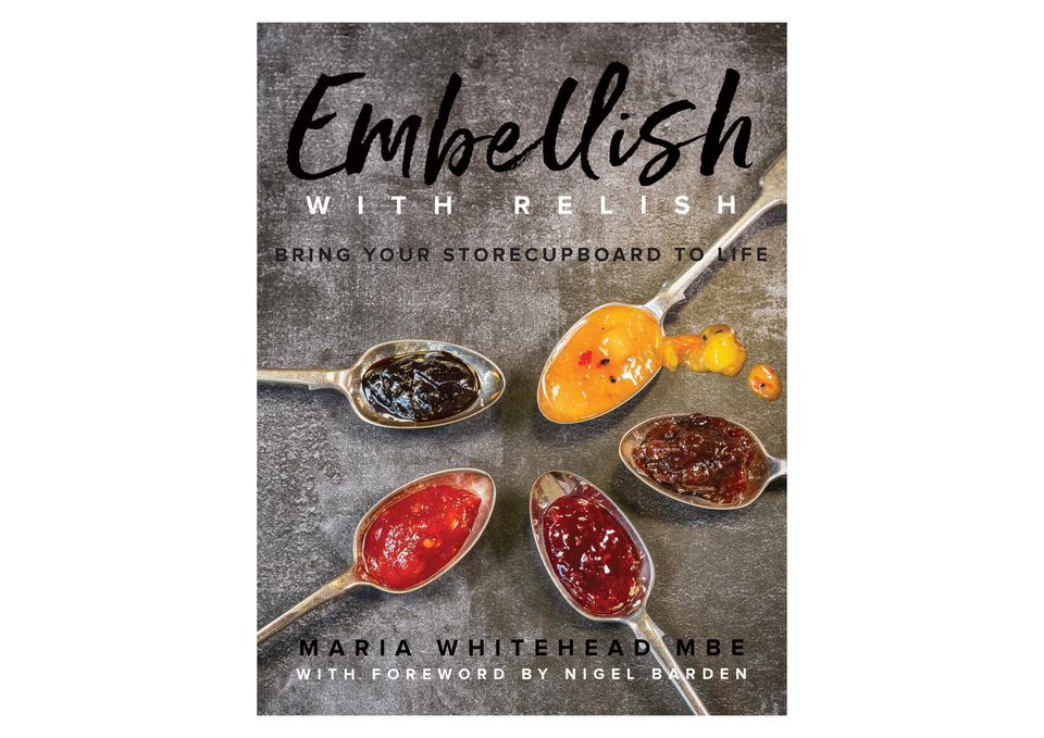 Embellish with Relish Cookbook xx