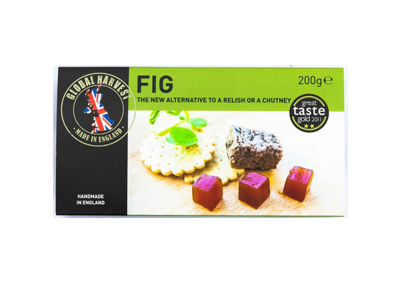 Fig Fruit Cheese