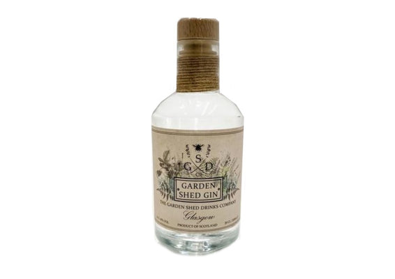 Garden Shed Gin 20cl
