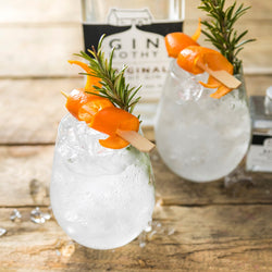 Gin Bothy Original