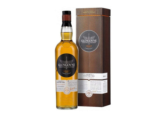 Glengoyne Legacy Series Chapter Two 2020