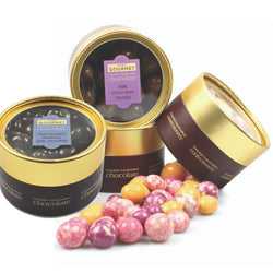 Gourmet Gift Boxes of Coated Confectionery