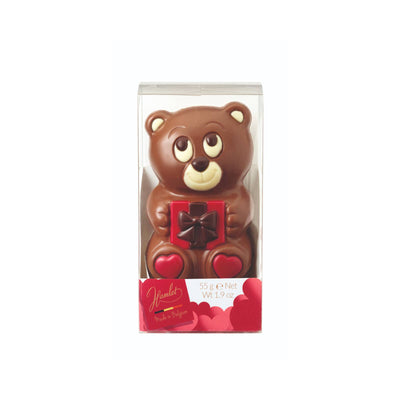 Milk Chocolate Bear
