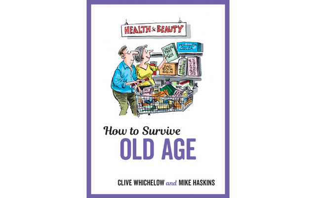 How to survive old age gift book