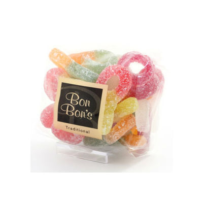 Fizzy Dummies from Bon Bons