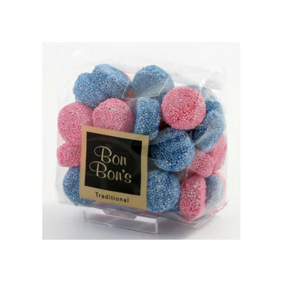 Jelly Buttons from Bon Bons