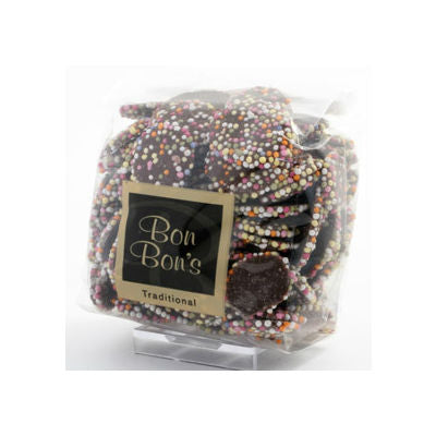 Milk Chocolate Jazzies from Bon Bons xx