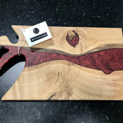 Handcrafted Tapas/Charcuterie Boards