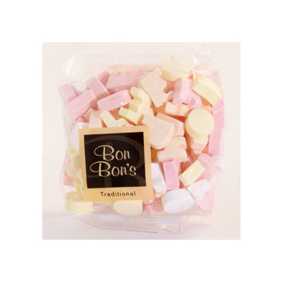 ABC Sweets from Bon Bons