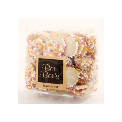 Snowies Sweets from Bon Bons xx