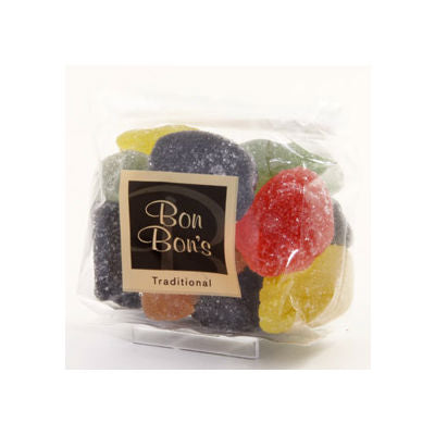 Luxury Fruit Jellies from Bon Bons