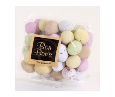 Mini Eggs from Bon Bons