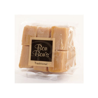 Clotted Cream Fudge from Bon Bons