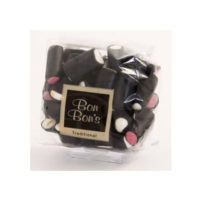 Liquorice Cream Rock from Bon Bons xx
