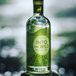 Into The Wild Vodka
