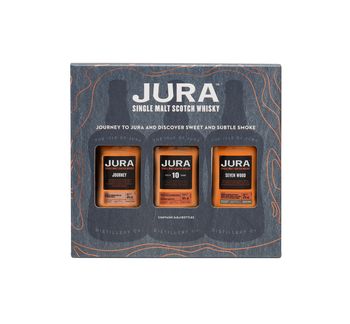 Isle of Jura Whisky Gift Pack xx