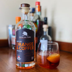 Kintyre Orange and Coffee Liqueur