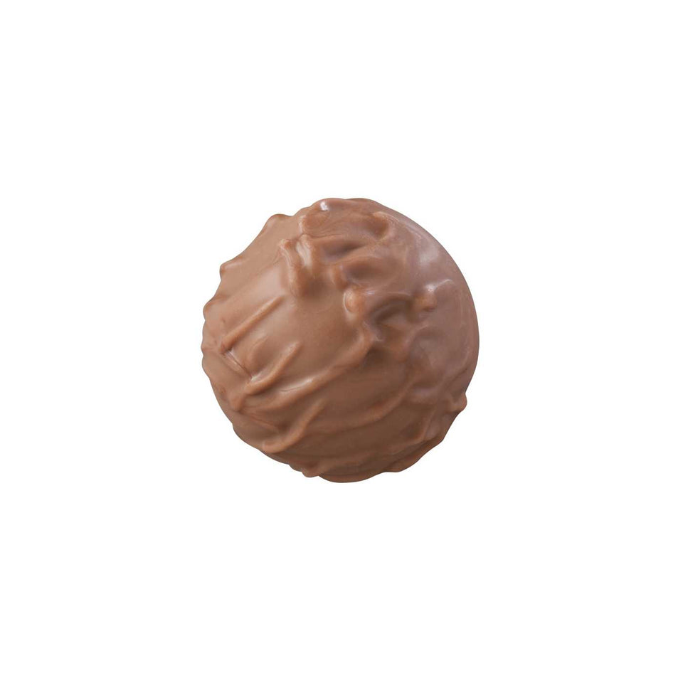 Milk Chocolate Praline Truffle
