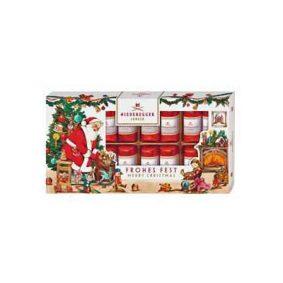 Niederegger Chocolate Covered Marzipan xx