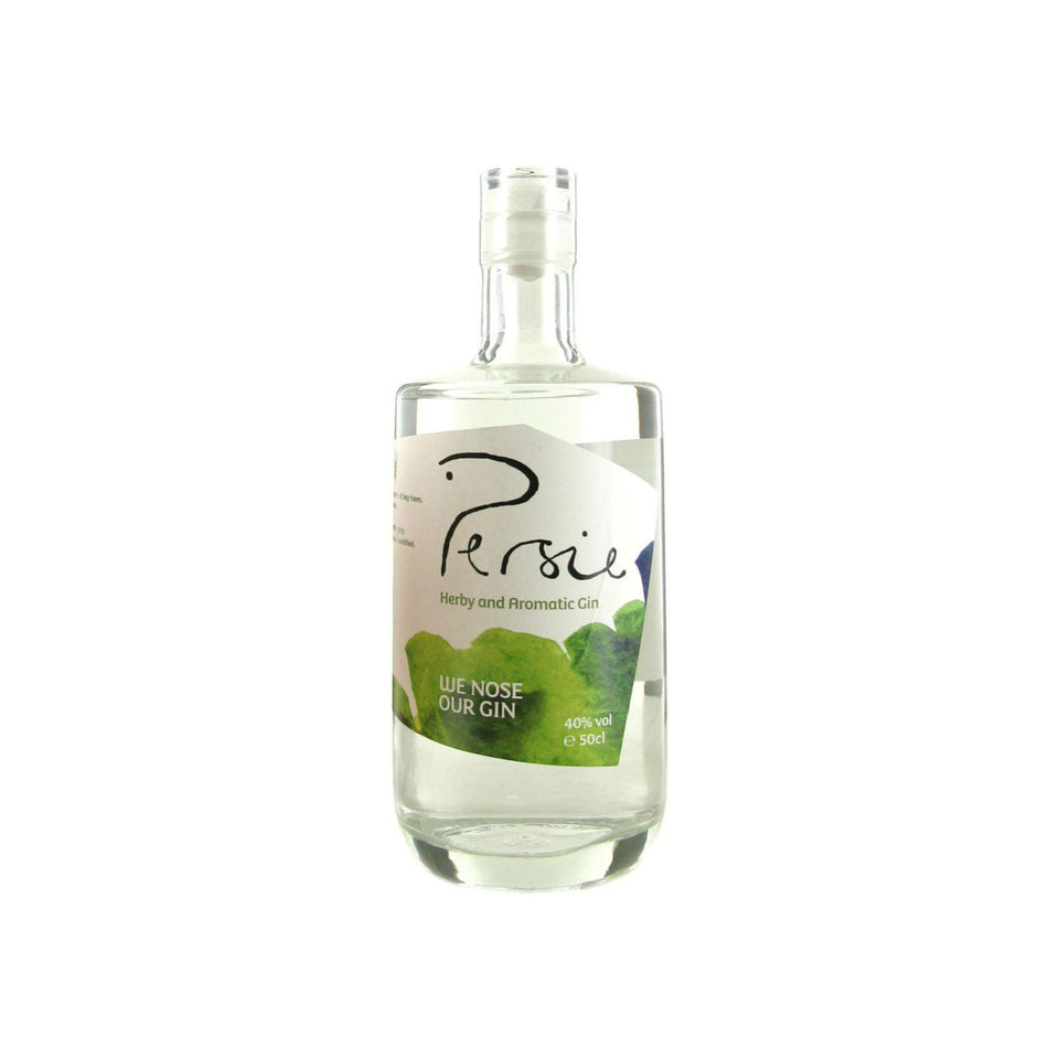 Persie Herby and Aromatic Gin 20cl xx