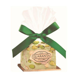 Nougat Cubes by Quaranta