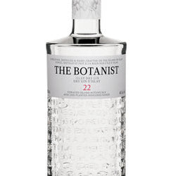 Botanist Gin Grow Your Own Garnish Gift Box 70cl