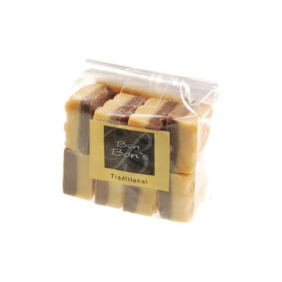 Fudge Duo from Bon Bons