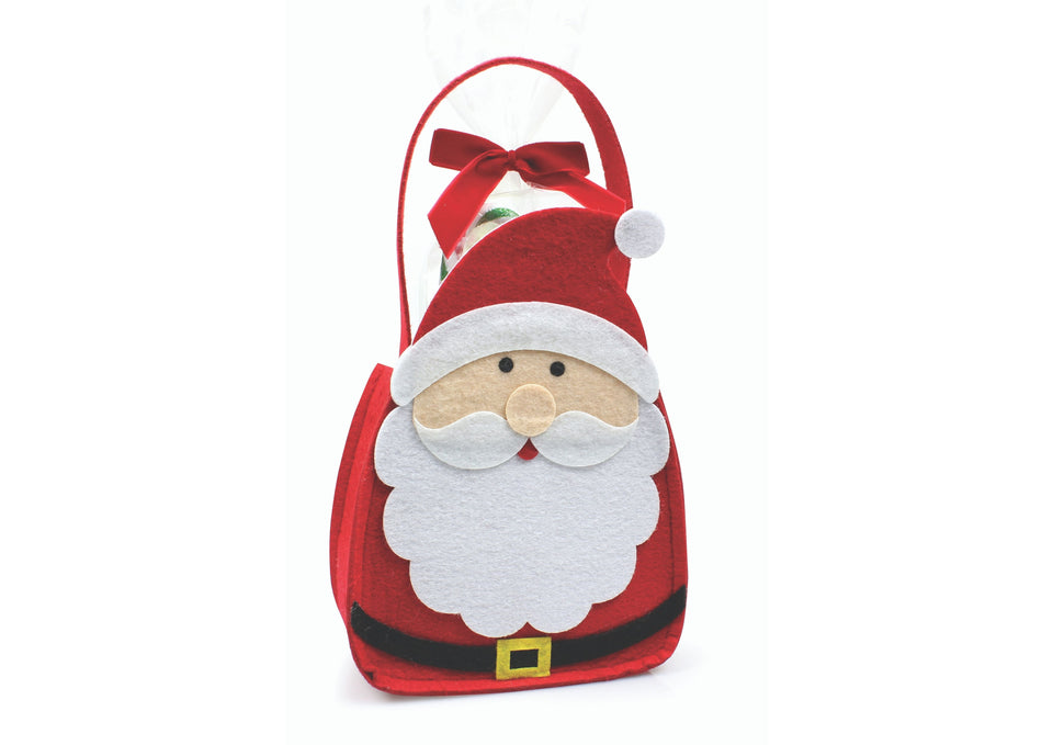 Santa's Christmas Goody Bag xx