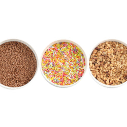 Sprinkles for Ice Cream