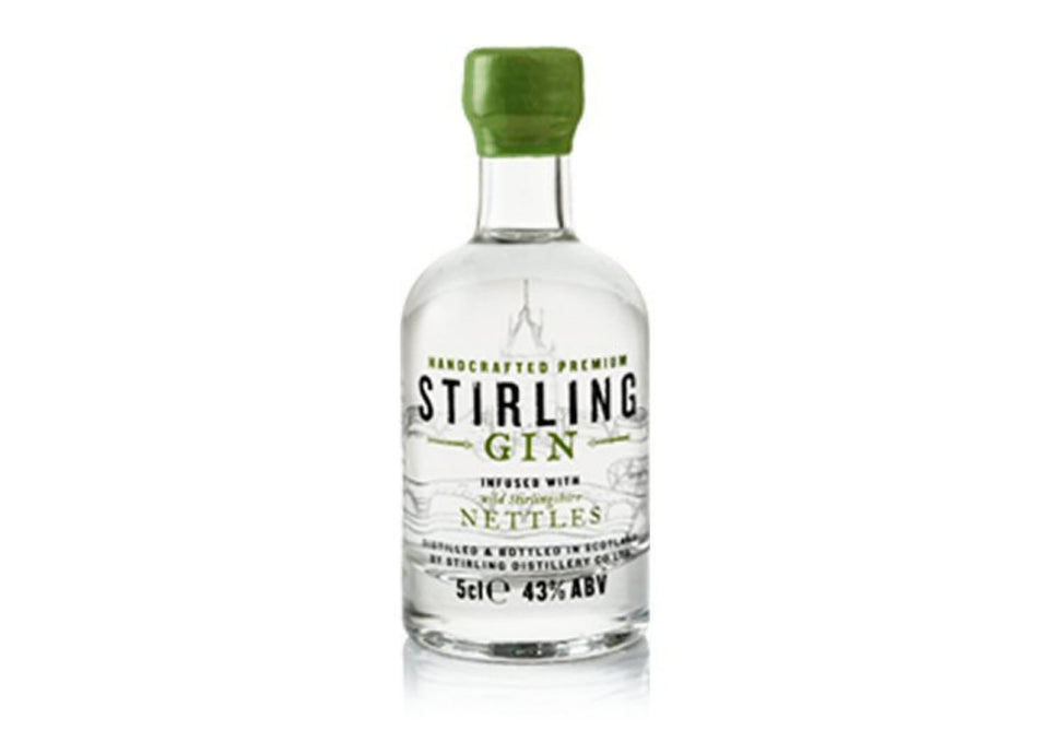 Stirling Gin 5cl xx