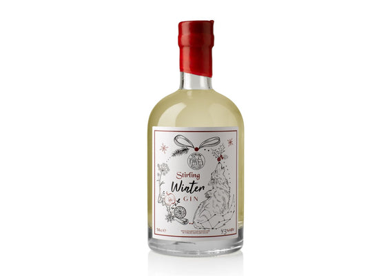Stirling Winter Gin 50cl