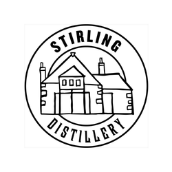 Stirling Pink Lady Gin 5cl